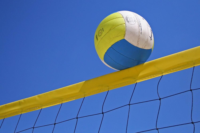 Zajęciach Sekcji Sportowych OSiR – siatkówka