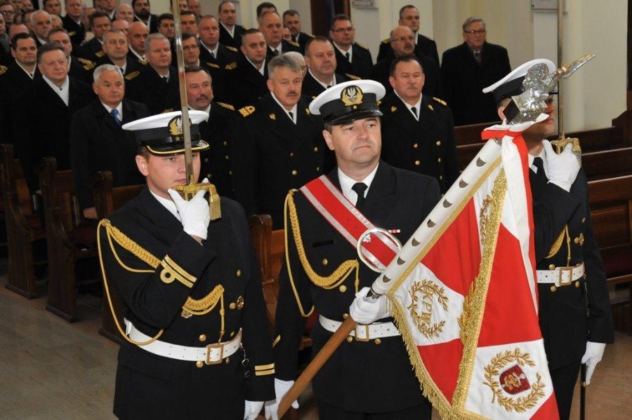 99. rocznica utworzenia Marynarki Wojennej