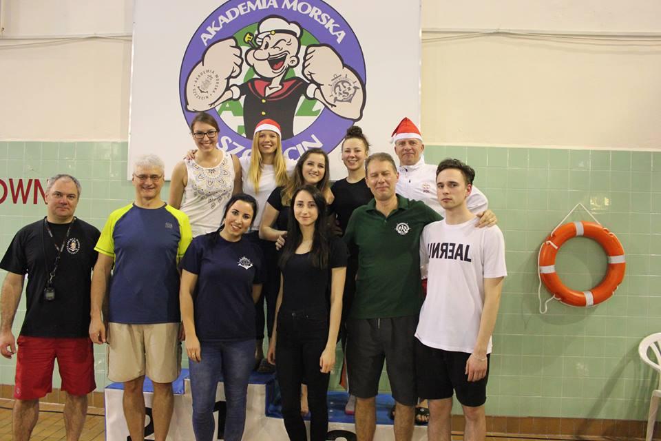Pływołajki 2017 – Akademia Morska w Szczecinie