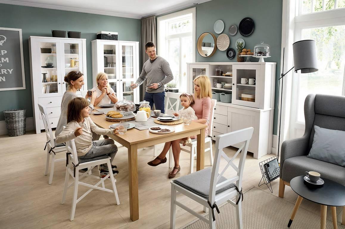 Król domu – 9 ciekawostek o stole, które warto znać
