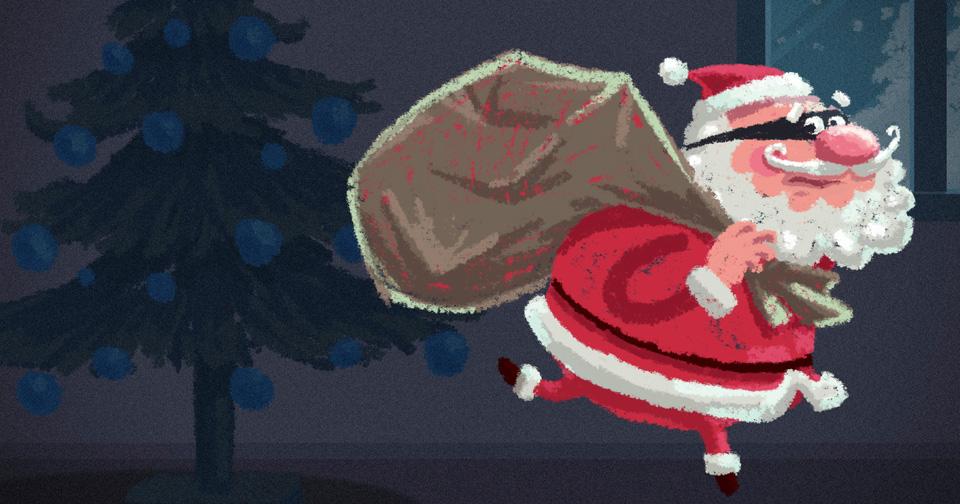 """Poszukiwany """"Mikołaj"""" w rękach Policji"""
