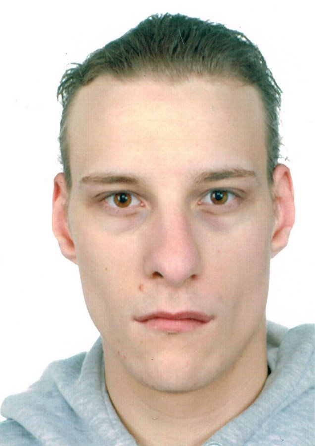 Zaginął 27-letni Karol Czerniak