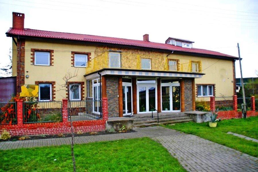 Dom Weselny Pensjonat Hostel
