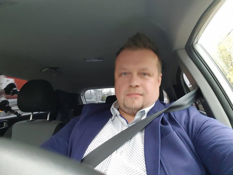 Odpowiedzialne Szkoły Jazdy – Filip Grega