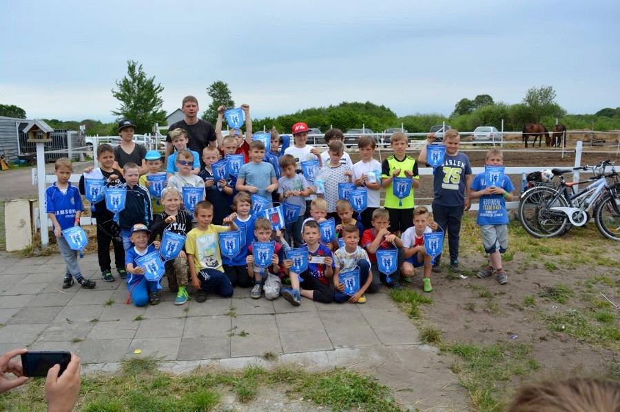 NABÓR: Morski Klub Sportowy FLOTA Świnoujście