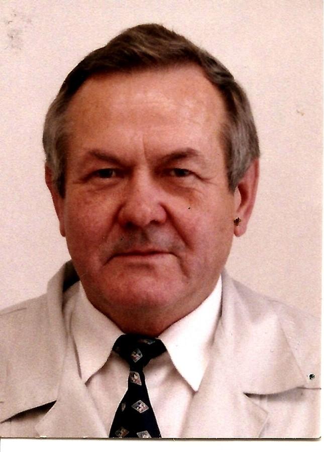Odszedł znany i ceniony świnoujski lekarz Jerzy Płatkiewicz.