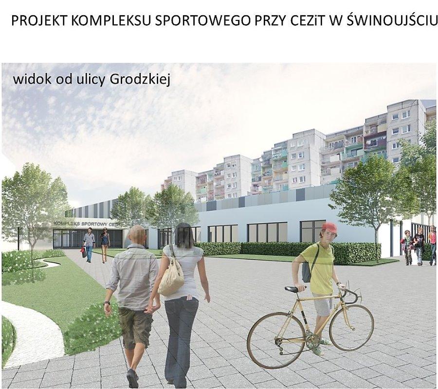 Miasto dostało pieniądze na nowy basen