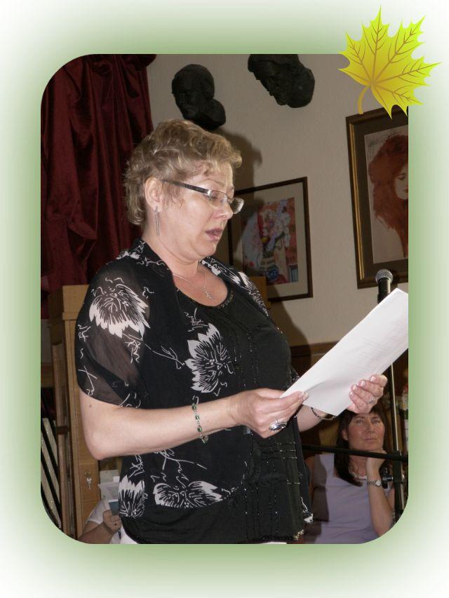 Spotkanie autorskie z Panią   Anną Partyka-Judge