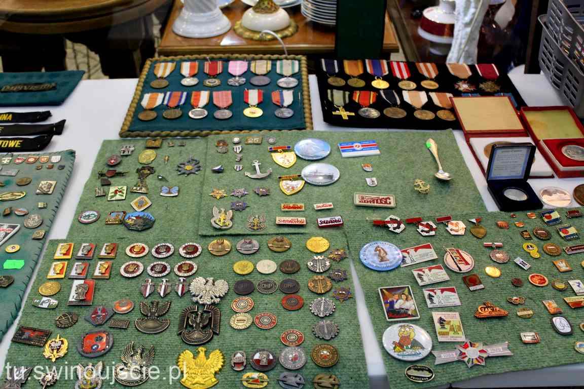 Giełda militarno kolekcjonerska