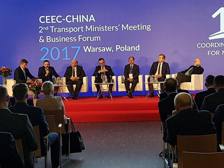 Warszawskie Forum Biznesu z naszym udziałem