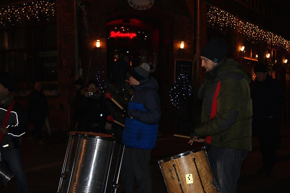 Już dziś zabłysło wielkie serce orkiestry w Świnoujściu