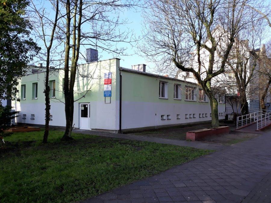 Otwarcie Centrum Usługowo-Doradczego w Świnoujściu