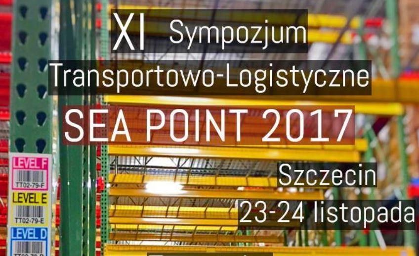 """XI Studenckie Sympozjum Logistyczno-Transportowe """"SeaPoint 2017"""""""