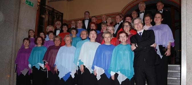 Koncert kolęd Chóru Collegium Maiorum