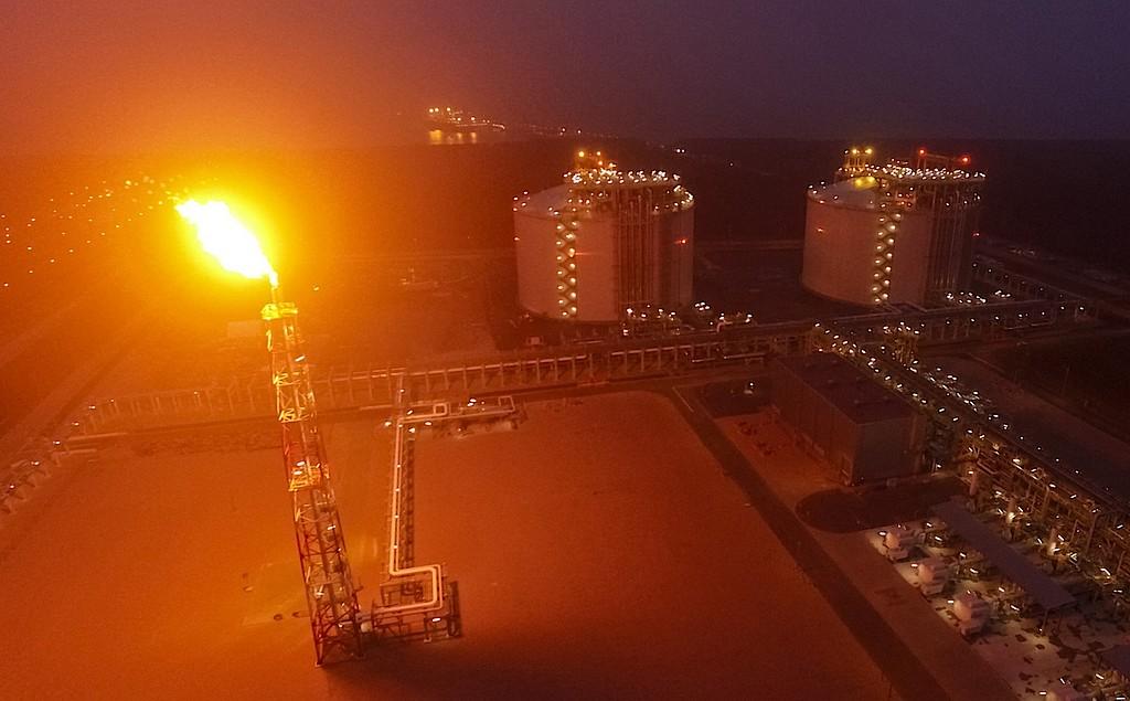 PGNiG zawarło 5-letni kontrakt na dostawy amerykańskiego LNG