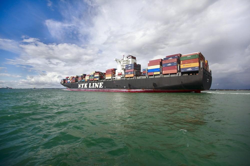 Rosnąca cena paliw kolejny zagrożeniem dla transportu morskiego