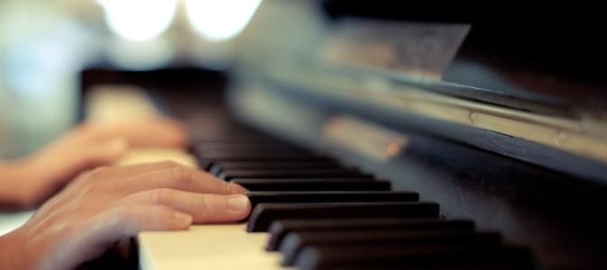 Grudniowe spotkania z muzyką