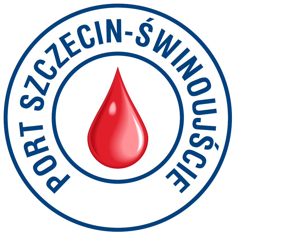 Portowa zbiórka krwi