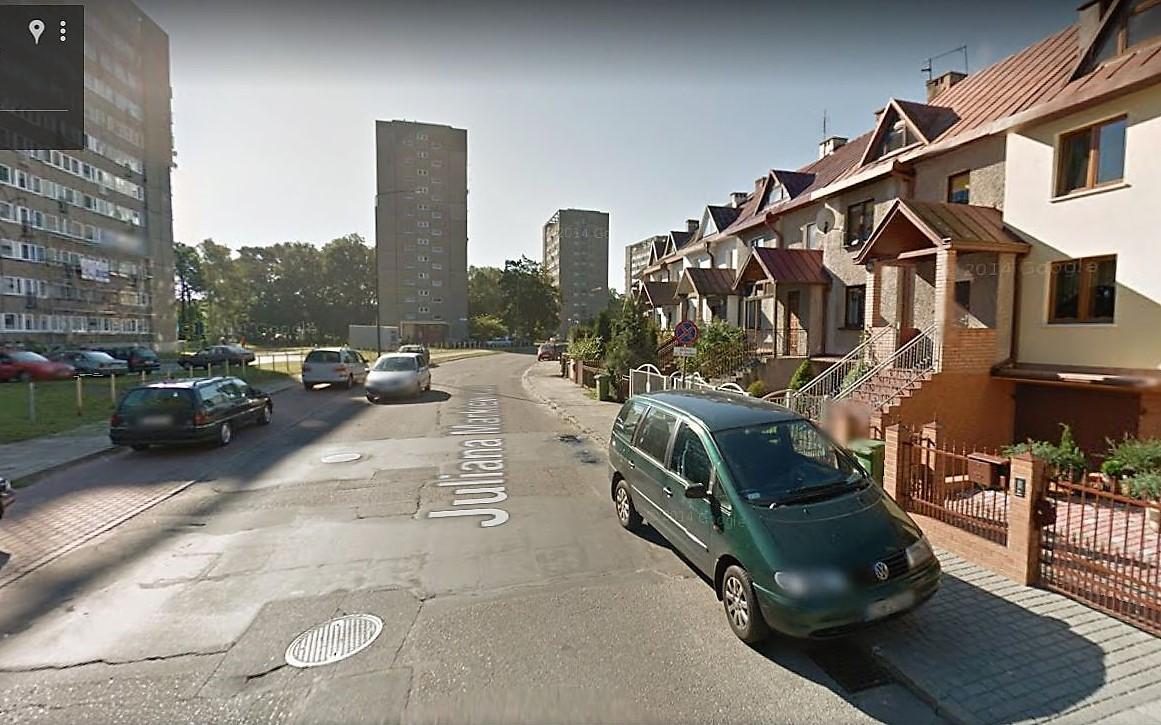 Rusza przebudowa ulicy Markiewicza. Będą utrudnienia w ruchu.