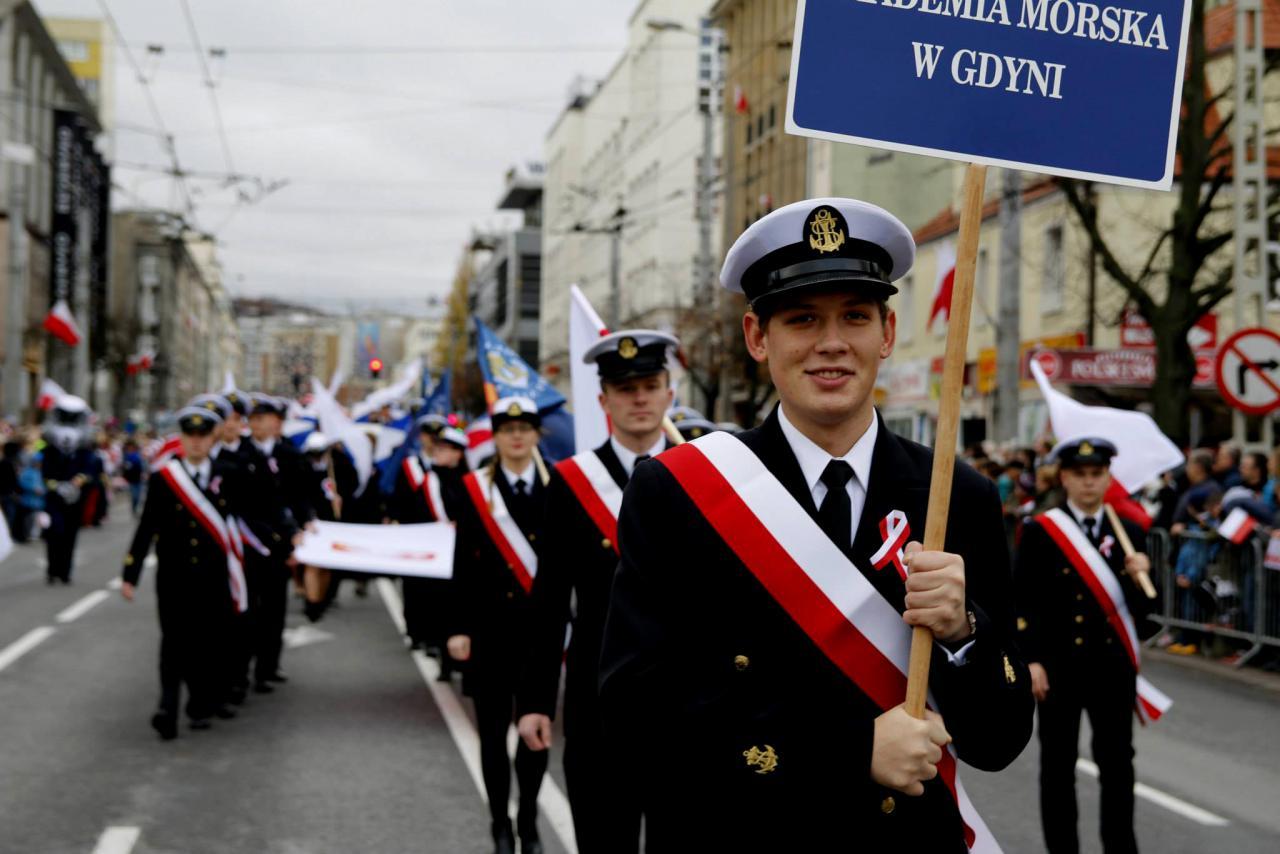 Przyłącz się do Akademii Morskiej w Gdyni