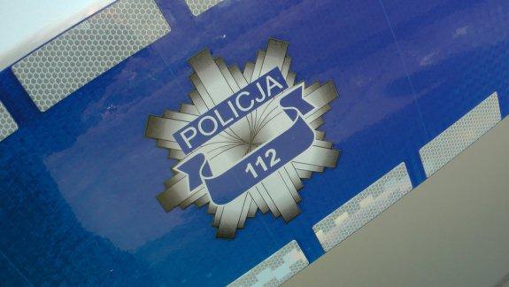 Policjanci zatrzymali sprawców kradzieży skarbony z pieniędzmi