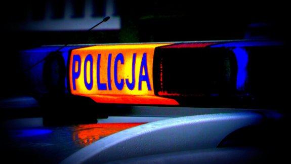Policjanci znaleźli zaginionego