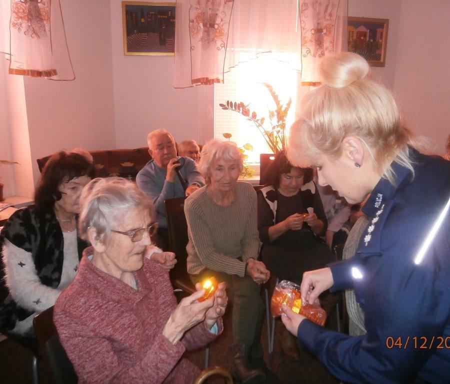 Aktywny i bezpieczny senior