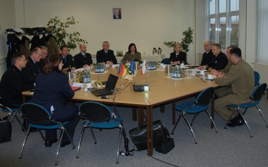 Podsumowanie działalności współpracy Polsko – Niemieckiej