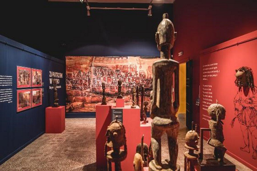 Podsumowanie 2017 oraz plany na 2018 w Muzeum Narodowym w Szczecinie