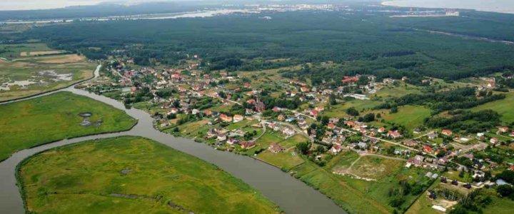 Świnoujście - Łunowo. Nowa przystań gotowa na sezon.
