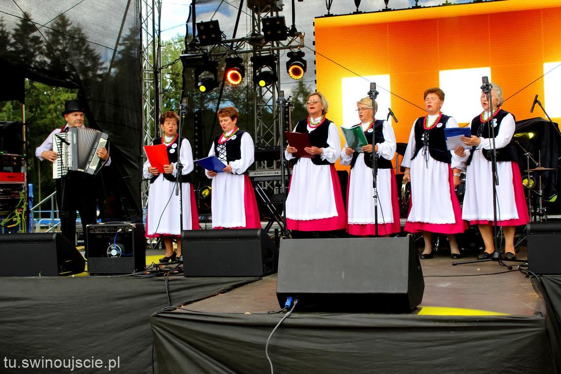 Święto Miasta Golczewo 2018