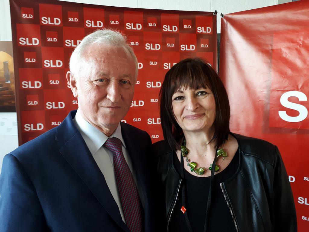 Świnoujście walczy o sejmik – Dorota Turlejska będzie liderem listy SLD