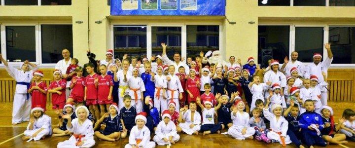 Świnoujska Akademia Karate Kyokushin