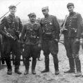 Świnoujście. Narodowy Dzień Pamięci Żołnierzy Wyklętych