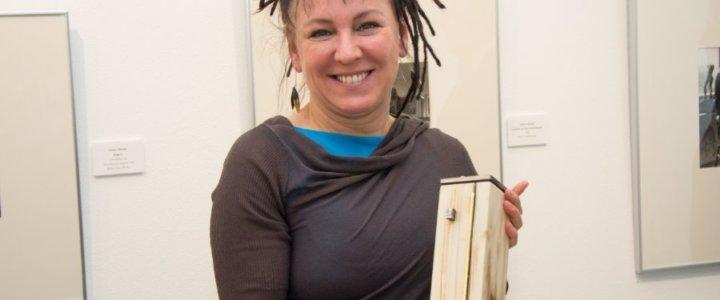 Świnoujście. Laureatka Nagrody Nobla Olga Tokarczuk otworzy Uznamskie Dni Literatury 2020