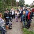 Świnoujście. Posprzątali las przy ulicy Szkolnej.