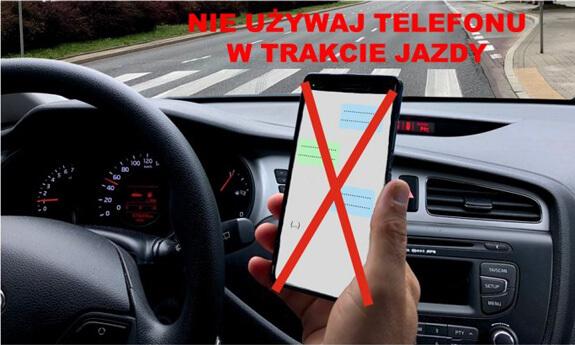 """POLICYJNE DZIAŁANIA PN. """"TELEFONY"""""""