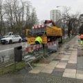 Świnoujście. Inwestycje. ELBUD zaczyna przebudowę ostatniego odcinka ulicy Wojska Polskiego.