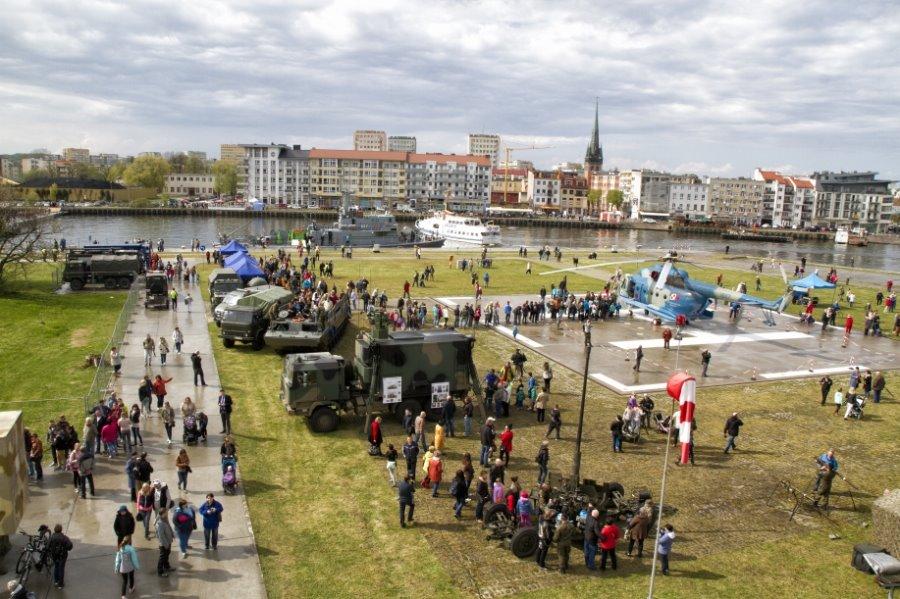 100 lecie Marynarki Wojennej – plan uroczystości