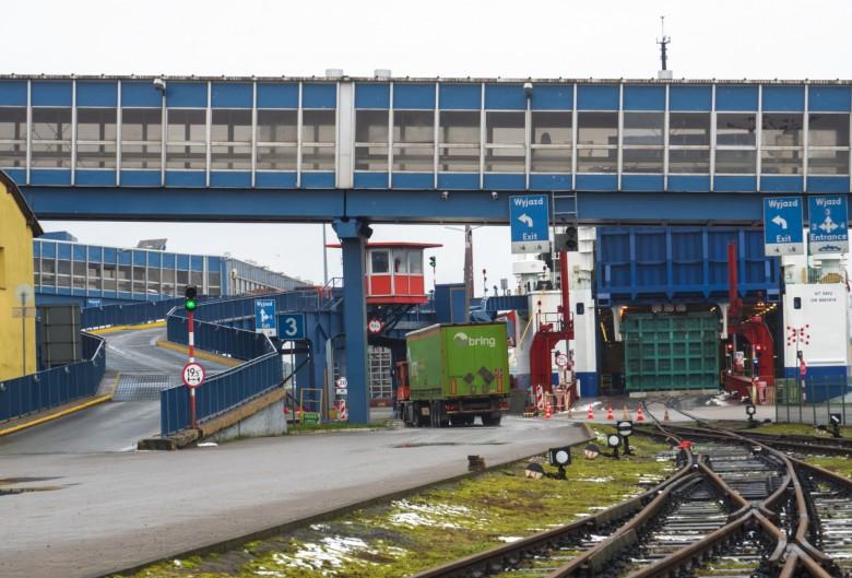 Świnoujście. Oferta Torpolu najwyżej oceniona w przetargu na modernizację szlaków kolejowych do portu w Świnoujściu