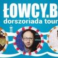 Kabaret Łowcy.b w Świnoujściu.
