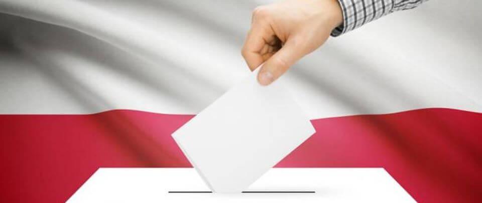Jak głosowało w II turze Świnoujście.