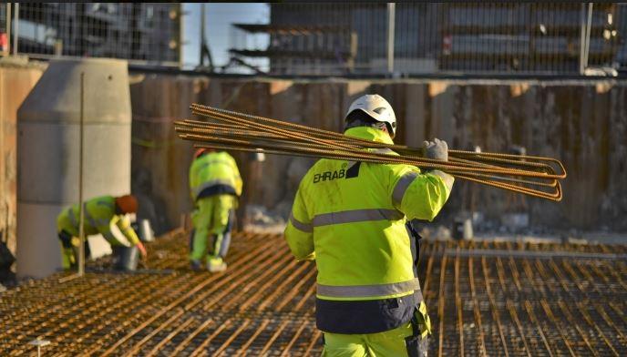 Cieśla szalunkowy – Szwecja– polska umowa o pracę