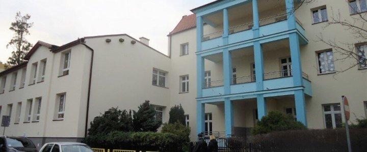 Świnoujście. Zakończona inwestycja. Tak teraz wygląda przedszkole przy ulicy Monte Cassino.