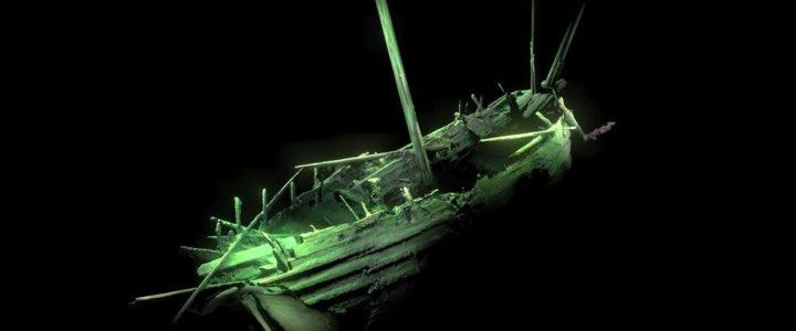 Na dnie Bałtyku znaleziono 500-letni wrak. Jest w idealnym stanie (wideo).
