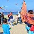 Zapraszamy na XV Jubileuszowe Otwarte Mistrzostwa Świnoujścia w Lotach Latawców