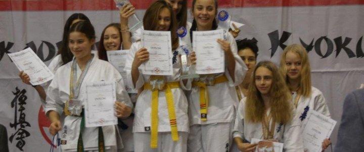 XVI Międzynarodowy Turniej Dzieci i Młodzieży w Karate Kyokushin o Puchar Prezydenta Miasta Świnoujście