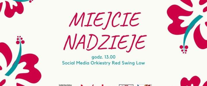 Gryfice. Muzyczna niespodzianka od Red Swing Low na 11 listopada.