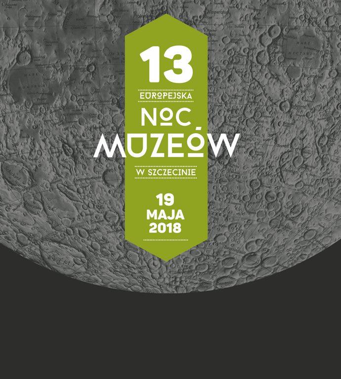 Szczecin, Gryfice. 13 Europejska Noc Muzeów. Pełny program