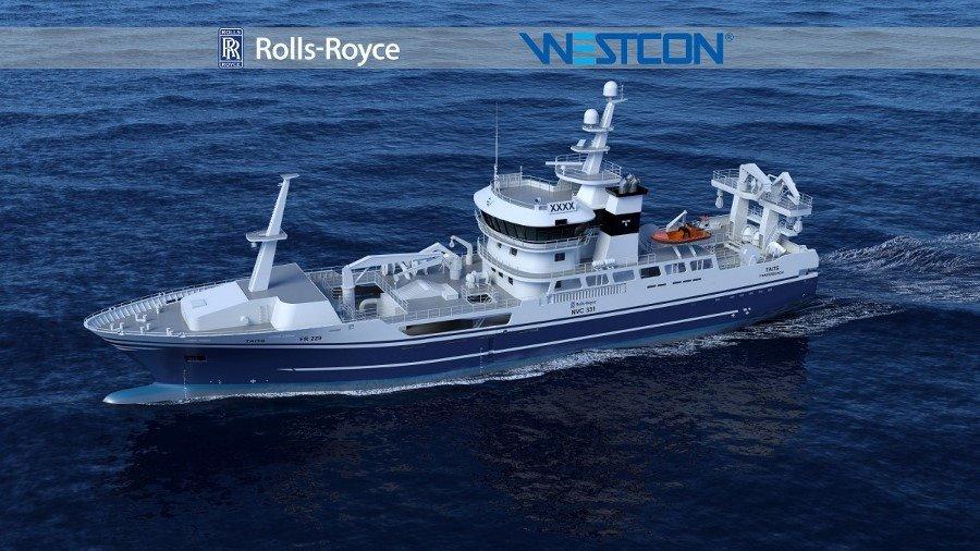 We wtorek wodowanie w stoczni Remontowa Shipbuilding